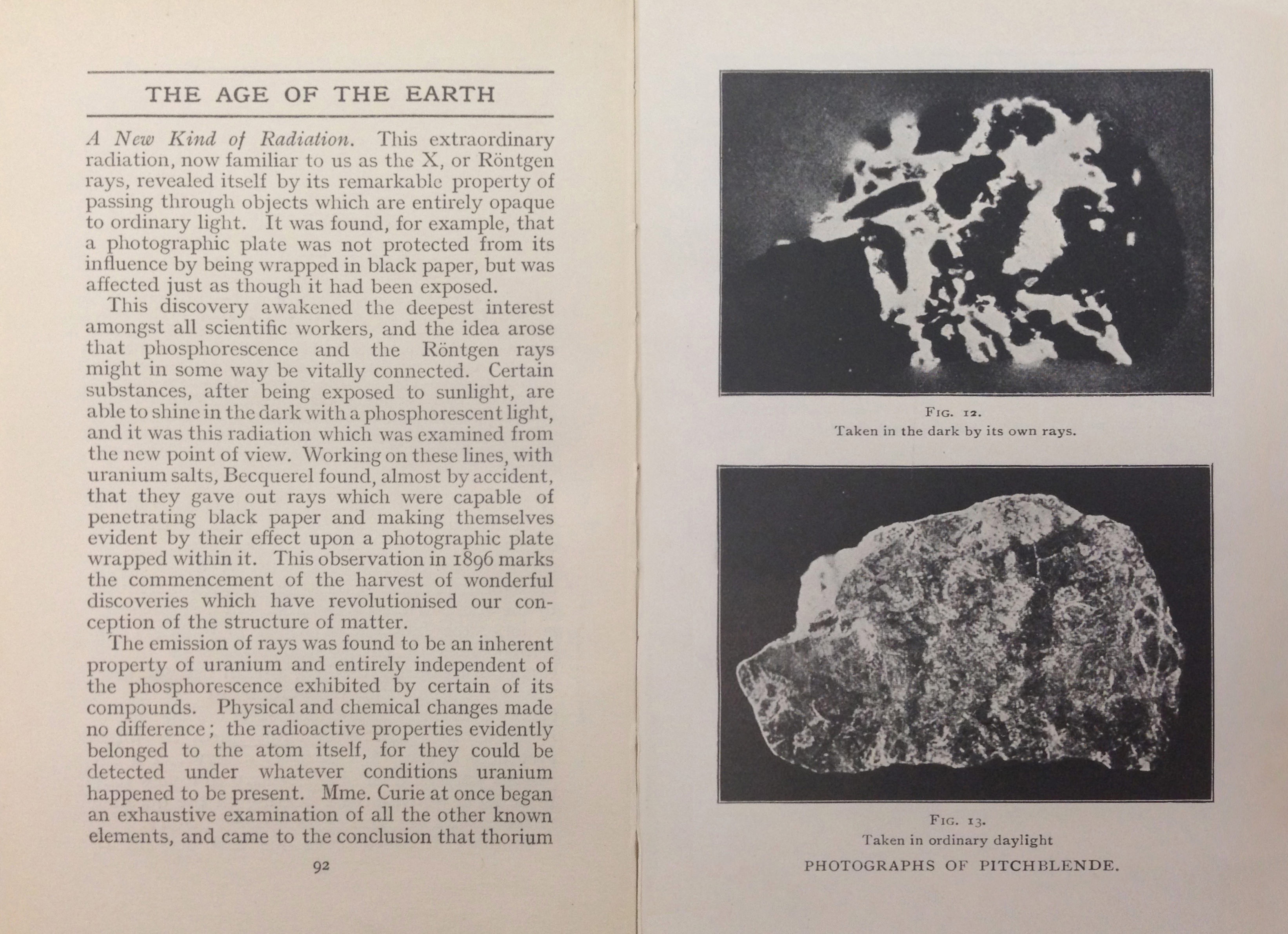 Paul Nash's Geological Enigma | Issue 10 - November 2018