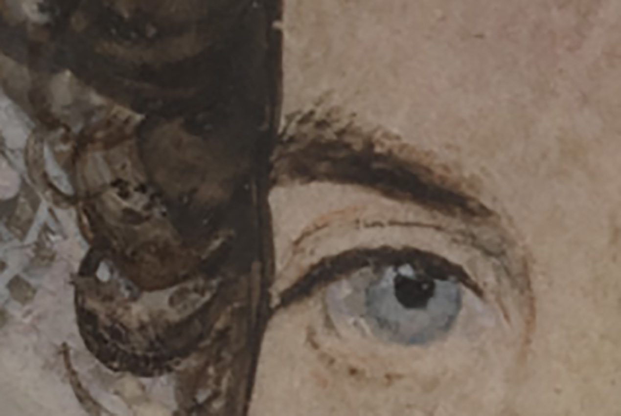 Sir Walter Ralegh (detail)