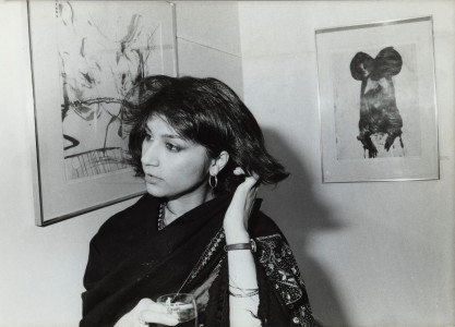 Four Indian Women Artists