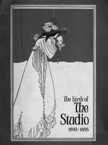 The Birth of The Studio, 1893–1895
