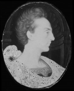 Henry, Prince of Wales (near-infrared image)