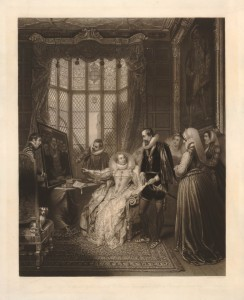 <i>Sir Francis Walsingham</i>, 1830, mixed media mezzotint engraving on paper, 66.6 x 57.3 cm. Collection the British Museum (Inv. 2010,7081.5831).