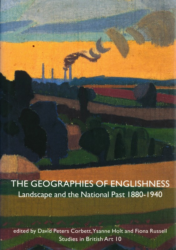 ed. Ysanne  Holt, David Peters Corbett, and Fiona Russell (London: Yale University Press, 2002)