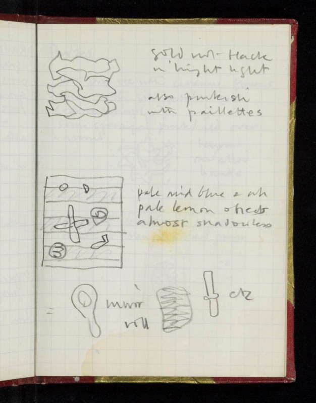 notebook, page 31, ca. 1987
