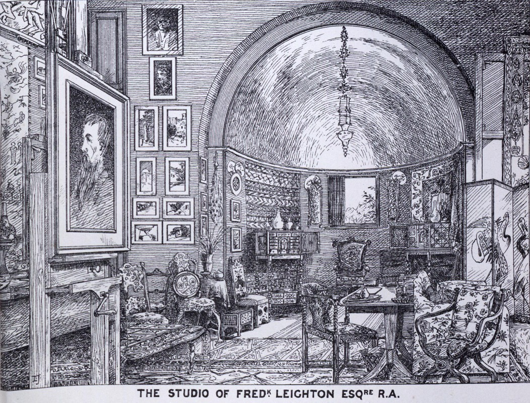 in <i>The Building News</i>, 22 December 1876.