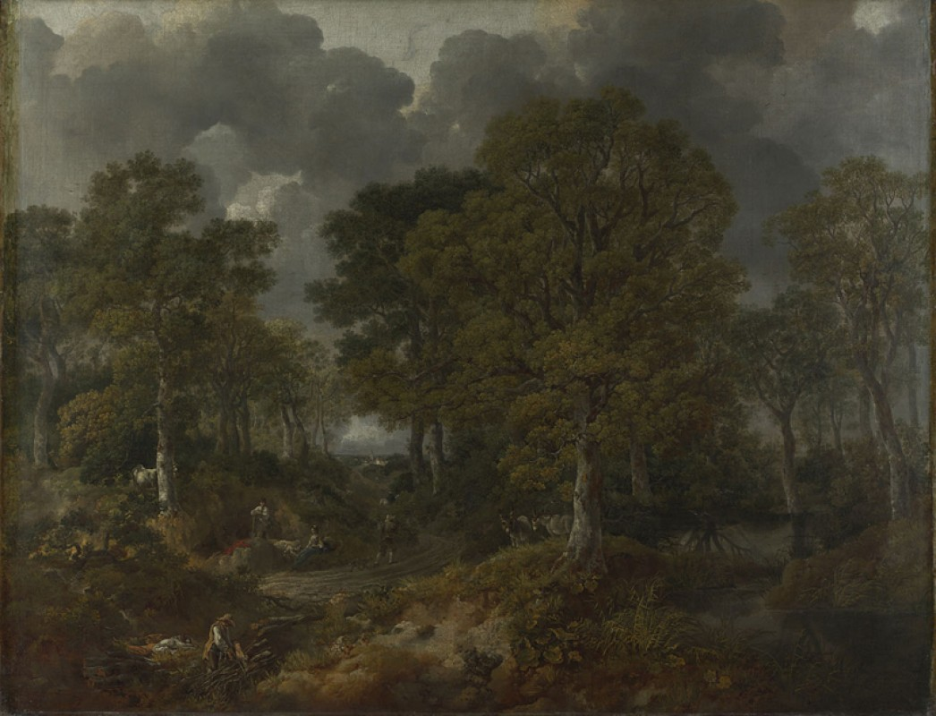 1748, oil on canvas, 122 x 155 cm. Collection of The National Gallery (NG925).