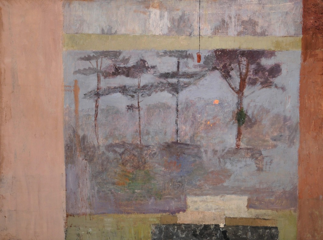 1954, oil on canvas, 74.2 x 99.6 cm. Collection of Museums Sheffield (VIS.2584).