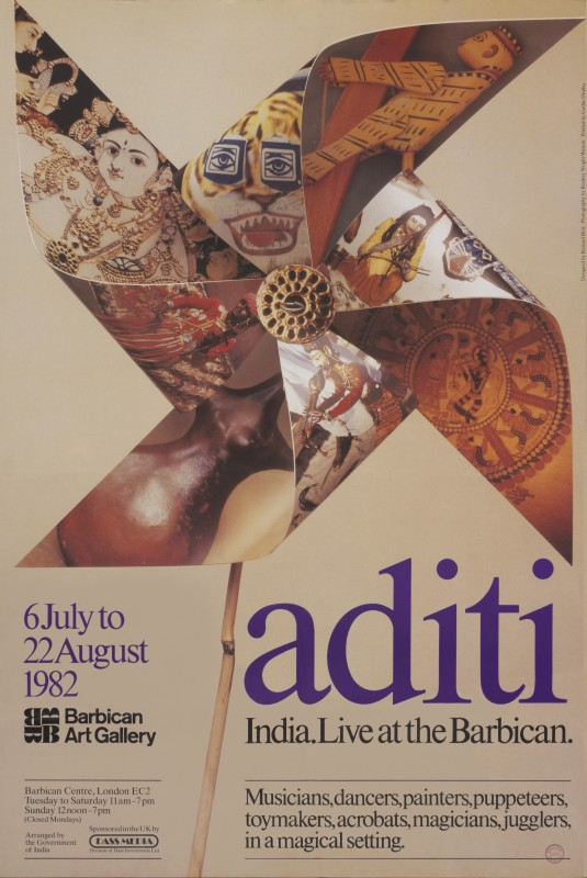 Aditi: Craftsmen and Performers