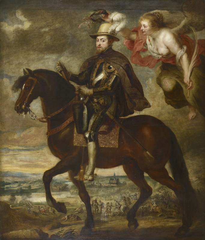 Philip II, King of Spain (1527–1598)