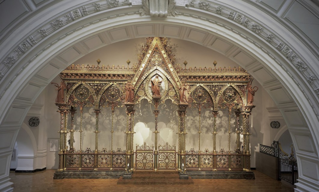 The Hereford Screen