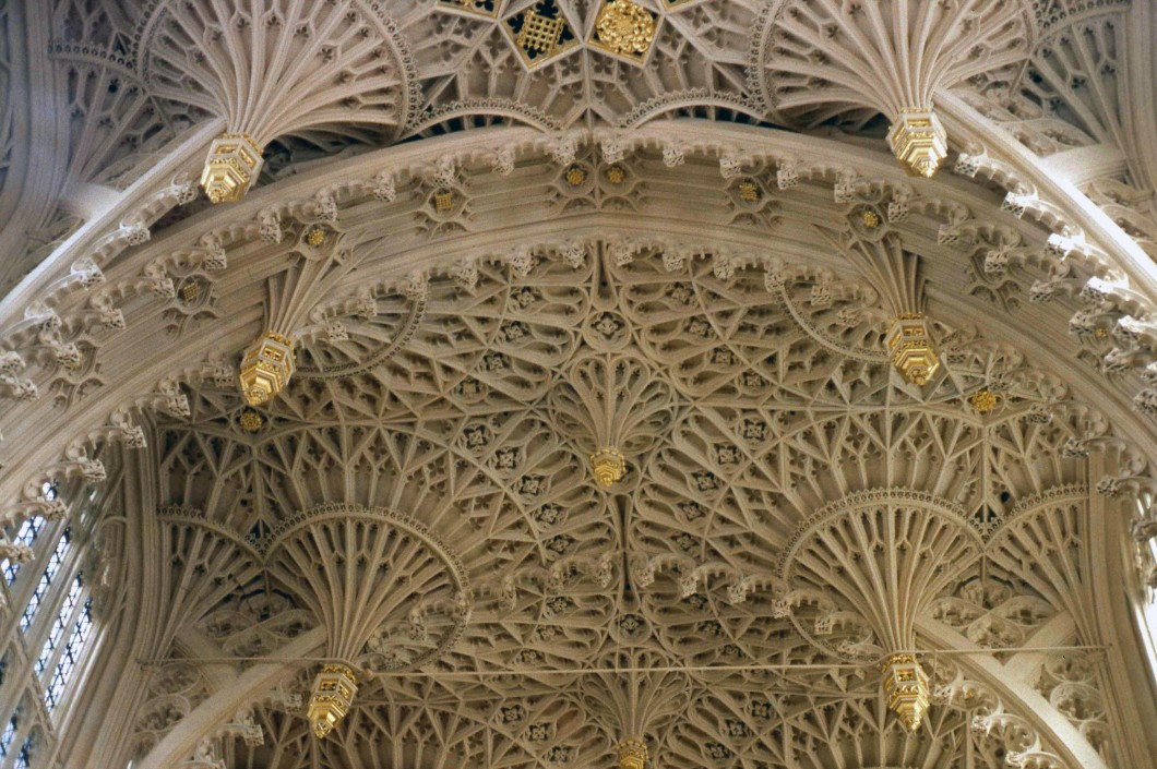 Innovation In English Gothic Architecture Issue 6 June